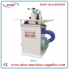 Automatic Insole Trimming Machine JD-313