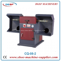 Six speed polishing machine CQ-08-2